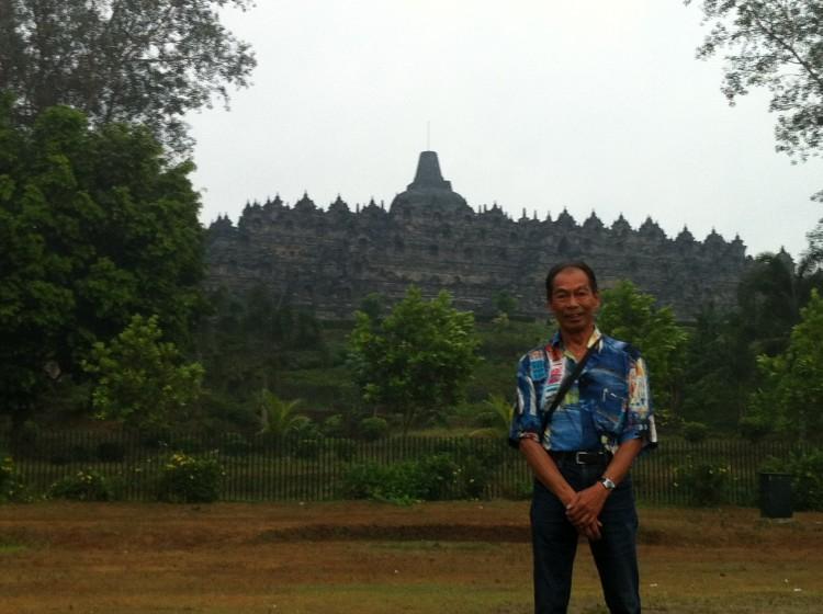 Borobudur WM