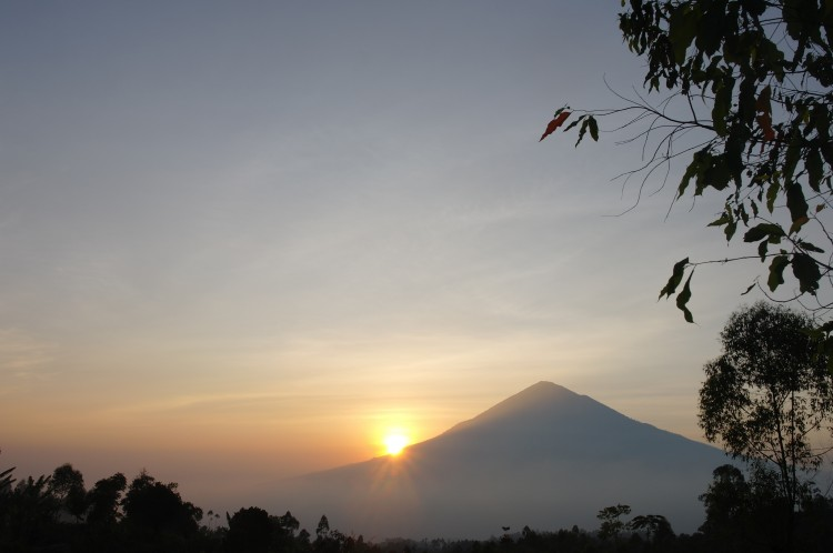 Papadayan sunrise1