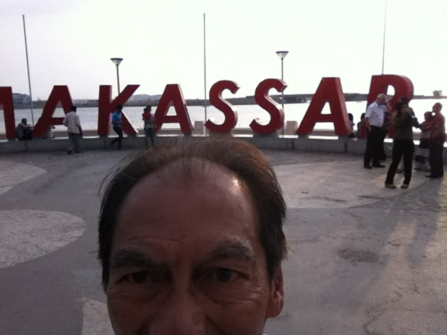 selfieMakassar